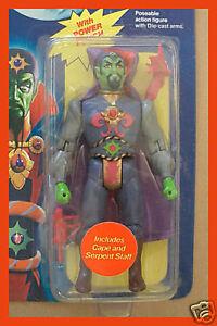 Vintage Defenders Of The Earth Ming Galoob 1985 Figurine Toys MIB
