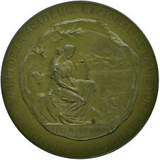 More details for 1938 medal / argentina / norberto pinero / commemorative