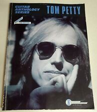 TOM PETTY ANTHOLOGY GUITAR TAB SONGBOOK TABLATURE MUSIC BOOK