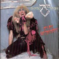 Twisted Sister : Stay Hungry CD (1999) ***NEW*** FREE Shipping, Save £s