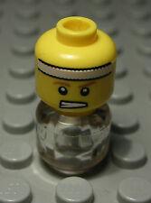 Lego Figur Zubehör Kopf Mann                                             (403 #)