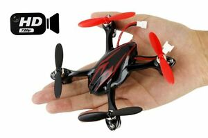 X4 H107C 2 MP Mini Camera Equpped 4CH Quadcopter RC Remote control onboard gyro