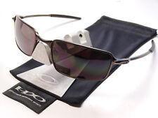 Oakley Square Wire 3.0 pewter Grey gafas de sol Splinter Taper half inmate Big C