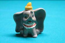 Walt Disney productions Dumbo figurine elephant, japan 3 1/2 tall