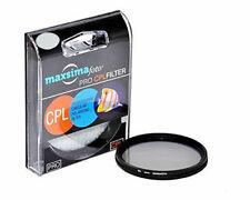 Maxsimafoto 67mm Pro CPL (Circular Polarizing Filter) for Nikon 18-140mm 16-85mm