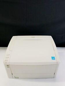 Canon imageFORMULA DR-4010C Document Color Scanner M11059