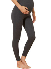 Over Bump soft stretchy Maternity Leggings