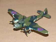 1/144 Atlas 'WWII Bombers' - Bristol Beaufort I, 217 Sqn, St Eval.