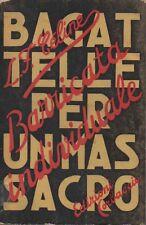 CELINE Louis-Ferdinand, Bagattelle per un massacro