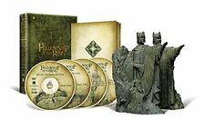 The Lord Of The Rings The Fellowship Of The Ring Special Extended DVD