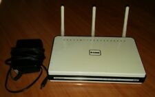 D-Link DIR-655 300 Mbps 4-Port Gigabit Wireless N Router-FREE SHIPPING!