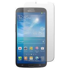4 x Samsung Galaxy Mega 6.3 Protection Film clear