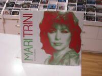 Mari Trini CD Spanisch Die Kämpfer 2013 Eins Estrella IN / Auf / Im Mi Jardin
