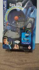 New Spy Gear 2003 Wild Planet Spy Bug Remote Listening Device Toy