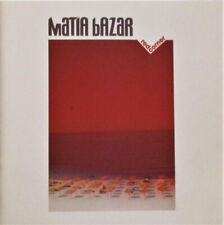 CD Matia Bazar Red corner WEA