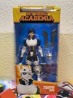 "McFarlane Toys My Hero Academia Tenya Iida 7"" Action Figure In Hand! Ships Fast"