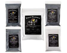 Polly Plastics Rock Tumbler Grit Kit - Plastic Filler