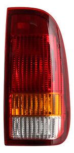 Tail Light Drivers Side Fits Ford Falcon FAB-21042RH fits Ford F-250 4.2 TD, ...