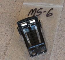 Nikon MS-6 AA battery holder for SB-15 SB-17 Speedlight + AS-14 AS-12 controller