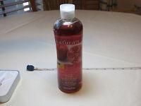 Avon Naturals Body Pomegranate & Mango Juicy Moistr Shower Gel 15.2 fl oz NEW ;;