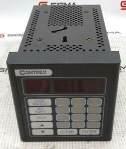 Contrex ML-TRIM 115V Controller
