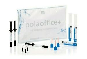 SDI Pola Office Plus 3 Patient - Whitening Tooth System Kit -