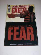 Walking Dead #102 1st print Image Kirkman Adlard