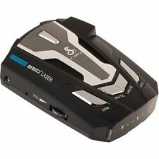 Cobra SPX900 High Performance 14 Band Radar Laser Detector 360 Degree Protection
