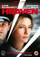 Heaven DVD (2003) Cate Blanchett