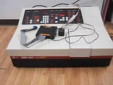 Varian Dms 100s Uv Vis Visible Spectrophotometer Dms100s Spectro Photometer Used