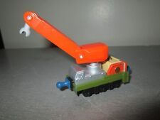 Tomy Chuggington Crane Car