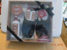 Spa Therapy 7 Piece Men's Gift Set