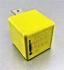 Vauxhall Vectra Astra  Multi Use Yellow Relay 90226846 V23134-J52-X369 Tyco