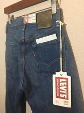 Nwt Levi's 501Z XX Mens Jeans Sz 26x32 1954 Cone Denim $278