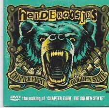 Heideroosjes-Chapter Eight Promo DVD