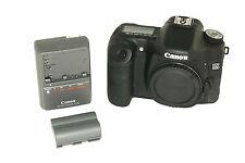 Canon EOS 50D Kameragehäuse Bundle