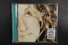Celine Dion* – All The Way... A Decade Of Song  (Box C370)