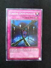Yu-Gi-Oh! Chaine Démoniaque ABPF-FR064 -VF/SUPER RARE