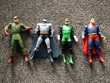 "DC Comics Superman curvabile PORTACHIAVI 3/"" njcroce 3902-O"