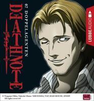 DEATH NOTE-FOLGE 07 DOPPELAGENTEN - OHBA,TSUGUMI   CD NEW