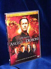 DVD ANGELI E DEMONI Versione Cinematografica - 2009
