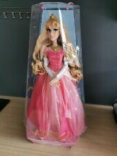 """Poupée Doll 17"""" ♥ Aurore Aurora Diamond Castle ♥ Disney Limited Edition Limitee"""