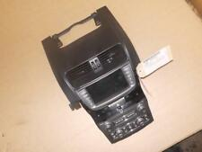 HOLDEN COMMODORE HEATER/AC CONTROLS VE, HEATER CONTROL MODULE, DUAL CLIMATE CONT