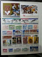Germany DDR stamps