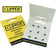 Clipper Cigarette Lighters