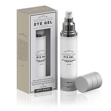 Hyaluronic Acid Vit E Eye Gel Treatment for Puffiness Dark Circles Anti-Aging