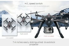 MJX Bugs Drone 3 sin escobillas quadricóptero 2.4G 4CH 6-Axis Gyro 3D Drone Nuevo