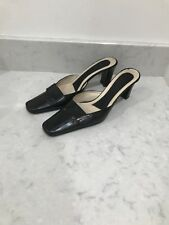 GUCCI MULES, Size IT37, UK4
