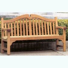 280 Tudor Bench Seat Plans by American Furniture Design, Woodworking