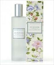 Crabtree Evelyn SUMMER HILL Hydrating Body Mist NEW IN BOX